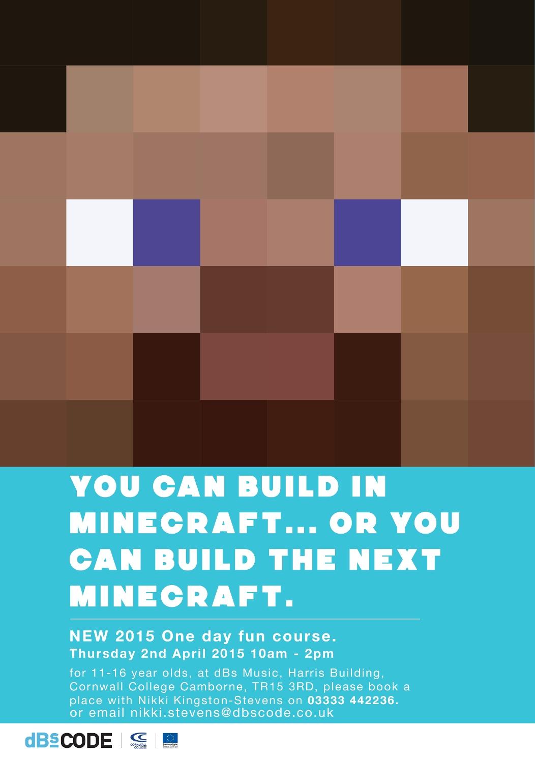 Minecraft Easter Taster2