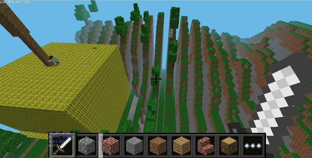minecraftDay4